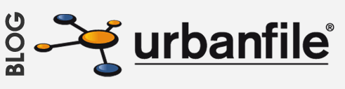 Blog Urbafile logo